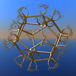 Dynamic DuoDecaHedron