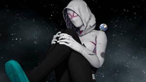 [SFM] Giant Spider Gwen