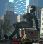 [sfm giantess] Halo tech suits 1
