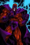 Joe MAD's Magneto