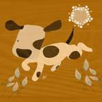 Farm Animals - Puppy