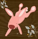 Farm Animals - Bunny