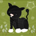 Farm Animals - Cat