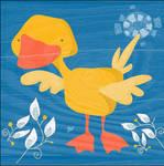 Farm Animals - Duck