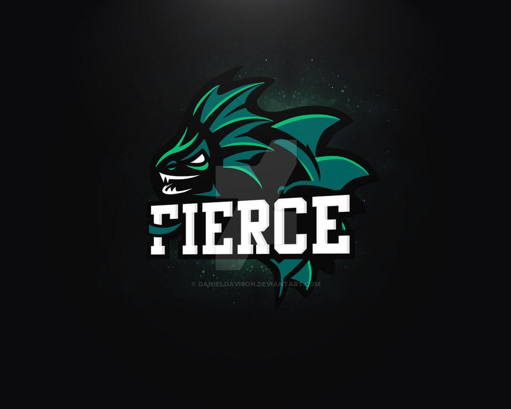 FIERCE Team Logo