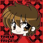 Seinto Seiya
