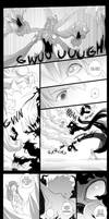 S:da- Gluttony vs. Vuuk Part 2 by Endling
