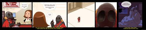 Pyro Fails. by Endling