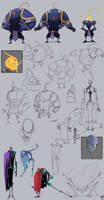 Bot Concepts.