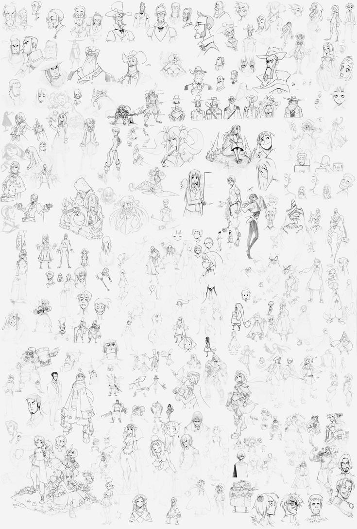 Background Noise 02 by Endling on DeviantArt