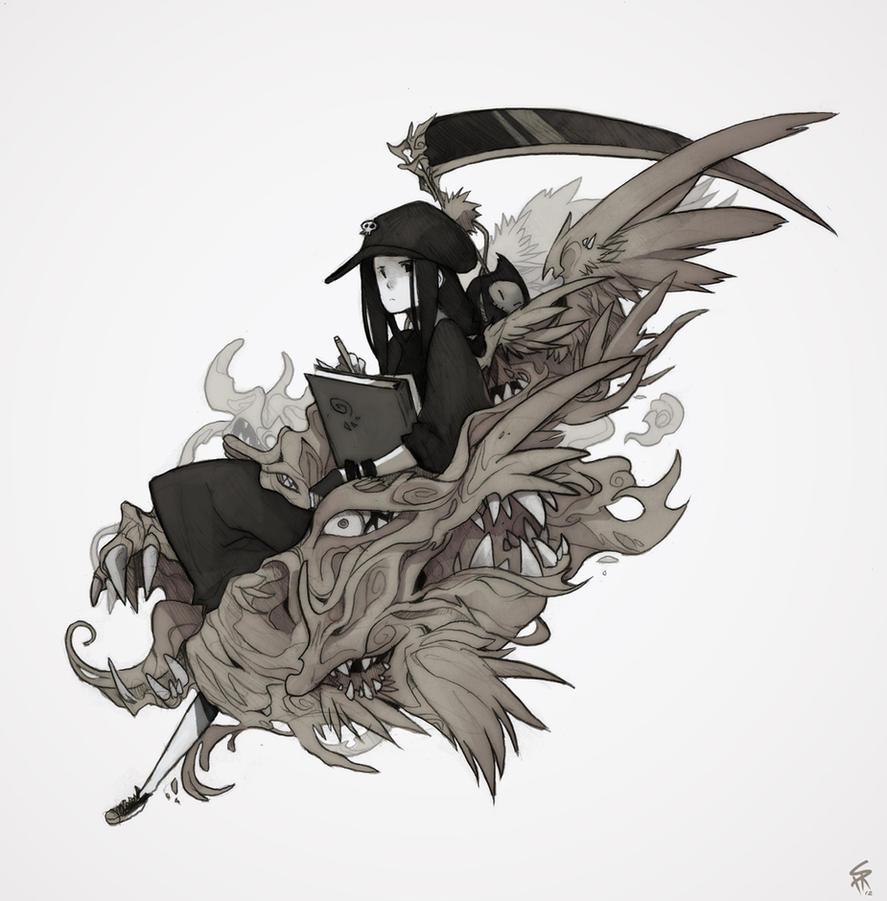 WingsOfTeeth by Endling