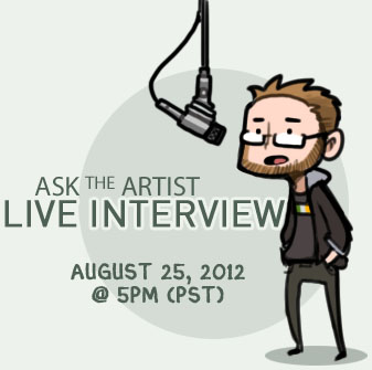 ATA Interview. by Endling