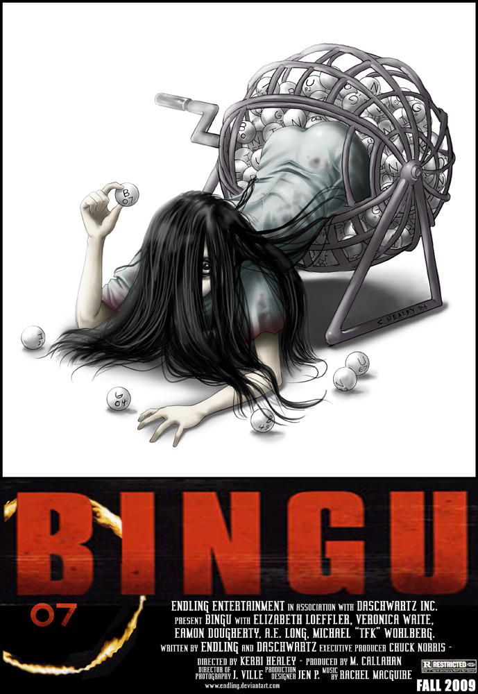 BINGU. by Endling