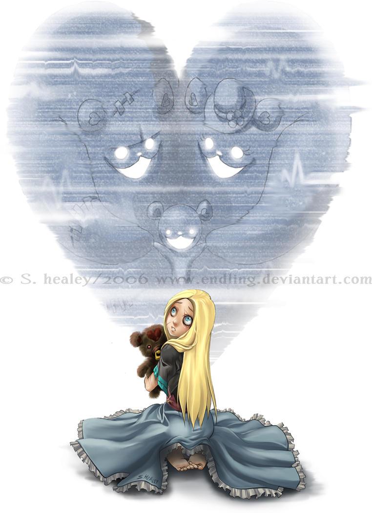 Goldilocks. by Endling