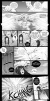 S. Rumble: Vs. Angel - Part2 by Endling