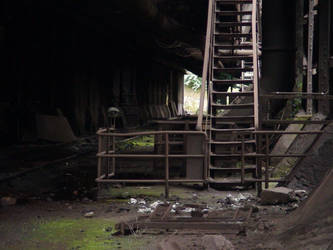 Blast furnace 07 by Abisilator