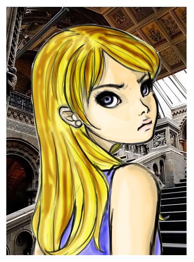 Ashley Payne's Mad by Nazuna-Sakaki