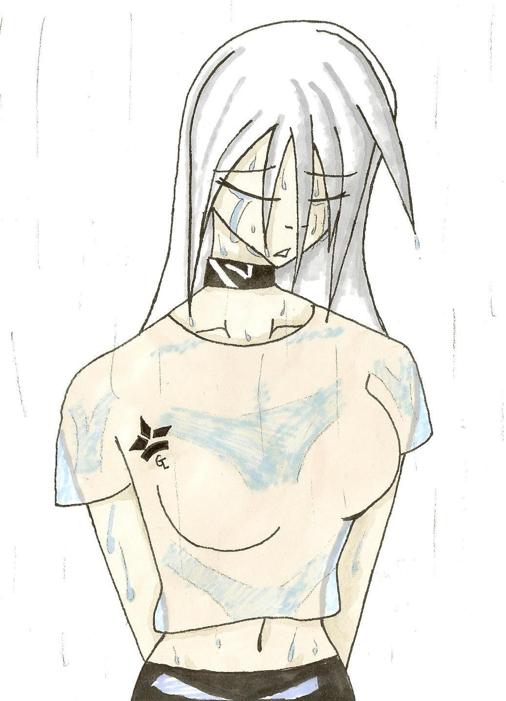 Ash the Vampire by Nazuna-Sakaki