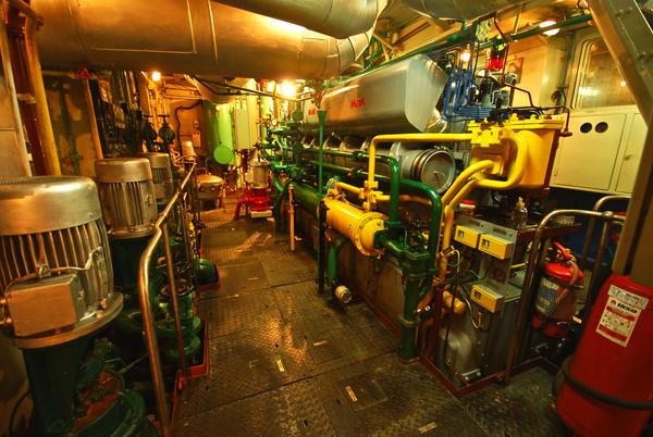 diesel by tobitt