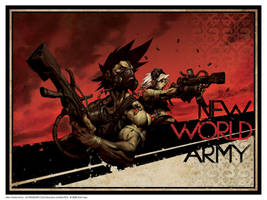 New World Army