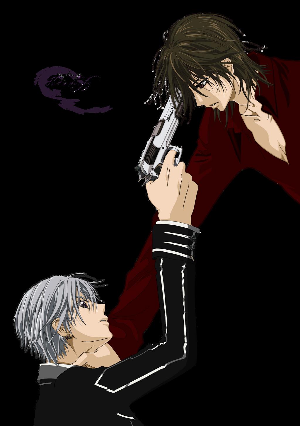 Vampire Knight Small (5) by Kitabug69 on DeviantArt
