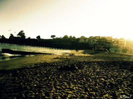Beach by armorformysleep