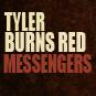 TylerBurnsRed by SLaPPyGFX
