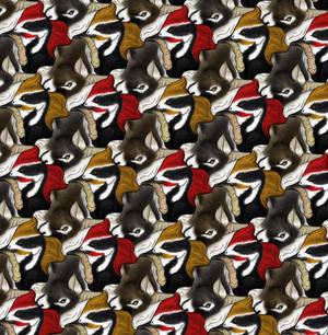 Animal Tessellation