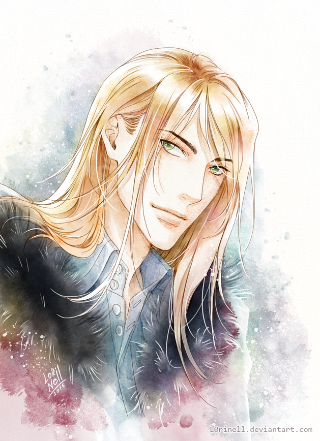 Victor by L0riNell