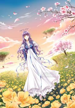 Tomoyo (Cardcaptor Sakura)