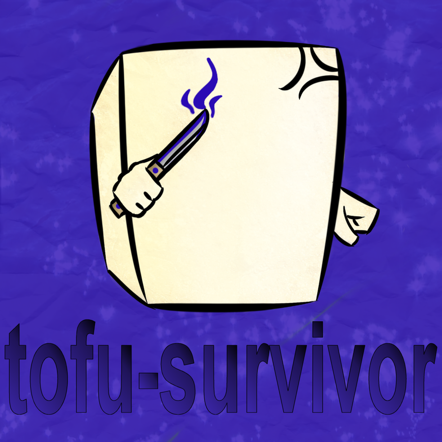 tofu-survivor's Profile Picture