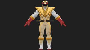 Ryu Ranger - Street Fighter V[DL]