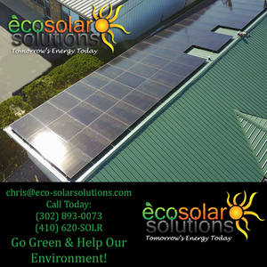 PPA solar power purchase agreement Eco Solar Solut