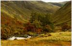 Scotland, Glen Clova