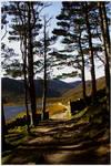 Scotland, Loch Muik 2