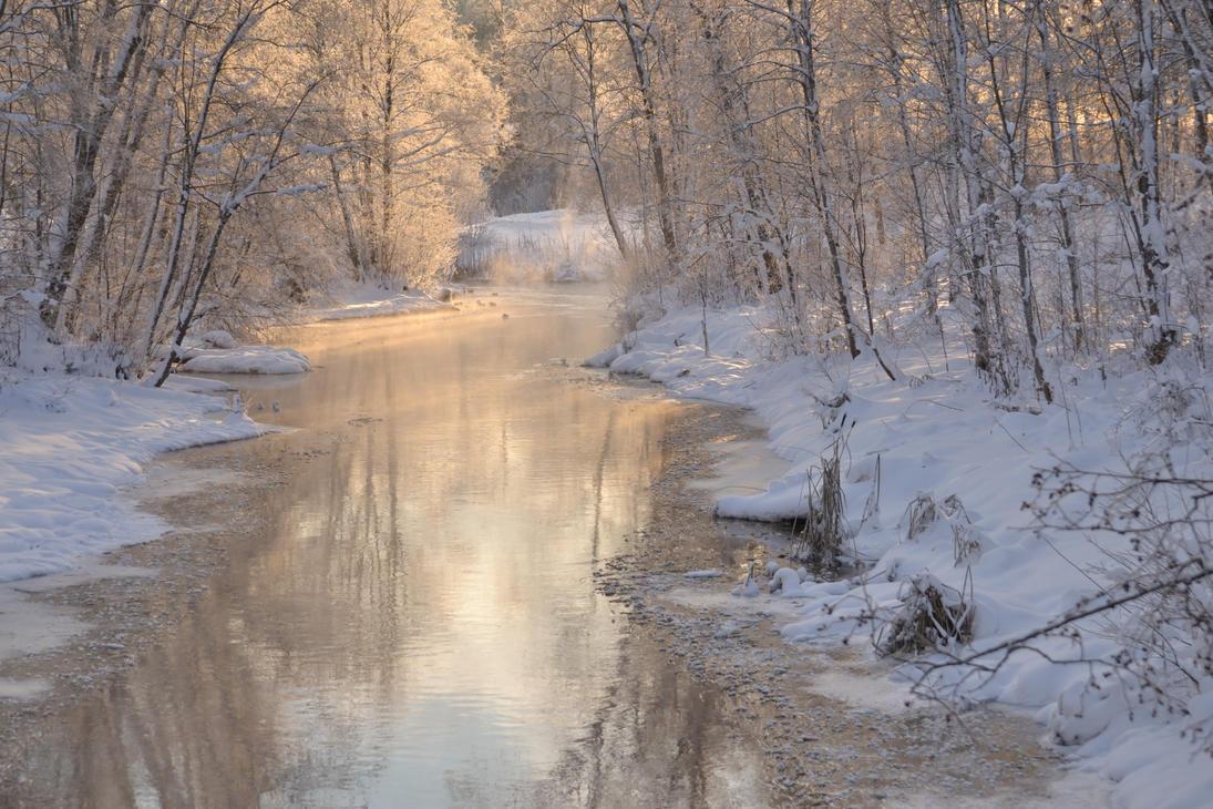 winter wonderland by Derptastical-pumpkin