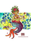 Mermaid day 12