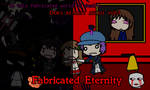 Ib: Fabricated Eternity poster