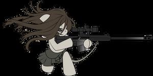 Krieg - PonySniper