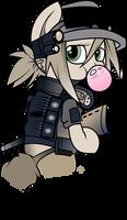 -One Pony Army-