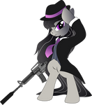 Octavia The only one