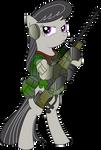 Armed Octavia