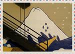 Hokusai Fugi (1)