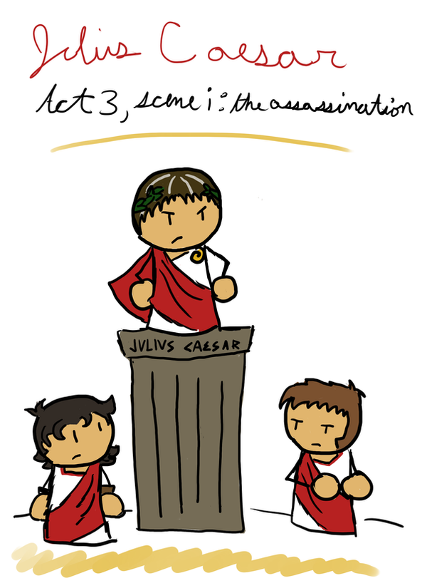 julius caesar is a tragic hero Tragic hero - julius ceasar essay in shakespeare's play julius caesar, there is much death, much tragedy, and of course, a tragic hero - tragic hero - julius ceasar essay introduction a tragic hero is a person of noble or influential birth, who has a moral personality.