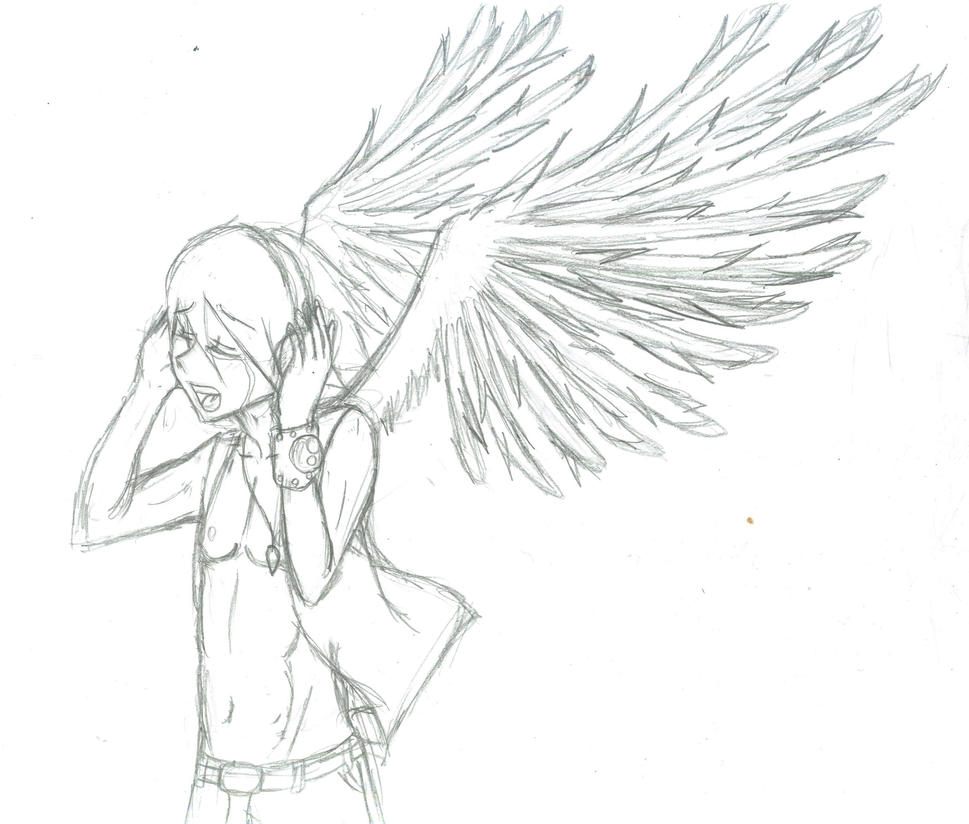 Angel - Dark Side of the Moon FAIL by JunjouRomantica13 on DeviantArt