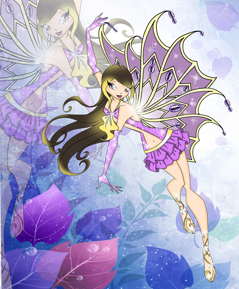 Song Prize: Helena Enchantix by dsdsdsdddd