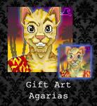 Gift Art - Agarias