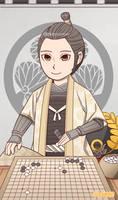 [History of Japan] Tokugawa Ieyasu