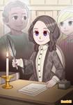 [History of USA] Harriet Beecher Stowe