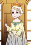 [History of Hungary] Mary